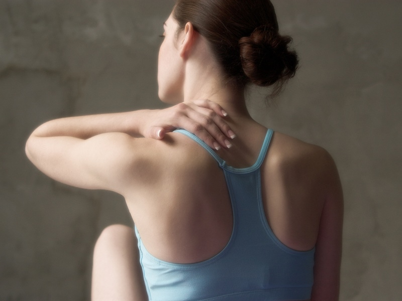 5 Exercises for a Bulging Disc in the Neck