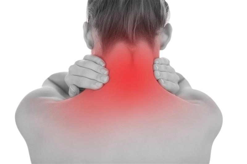 Different Causes of Neck Pain